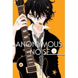 Anonymous Noise V03
