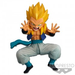 DBS FP SS Gotenks Fusion Power...