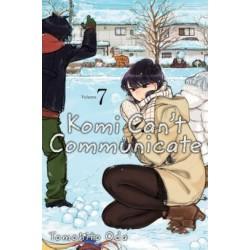 Komi Can't Communicate V07