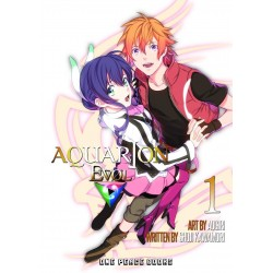 Aquarion Evol V01