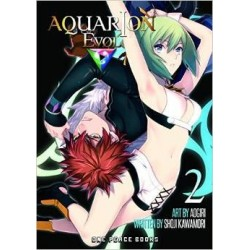 Aquarion Evol V02