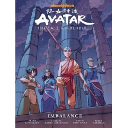 Avatar The Last Airbender...