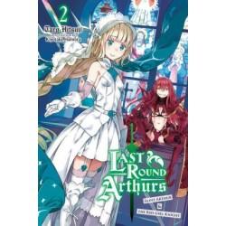 Last Round Arthurs V02 Novel...