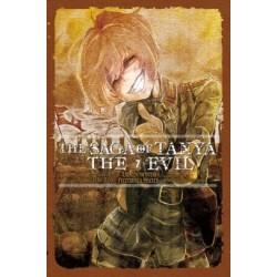 Saga of Tanya the Evil Novel V07...