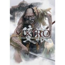 Sekiro Side Story: Hanbei the...