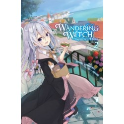 Wandering Witch: The Journey of...