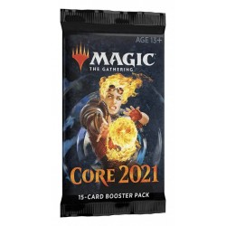 MTG Core 2021 Draft Booster