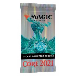 MTG Core 2021 Collector Booster
