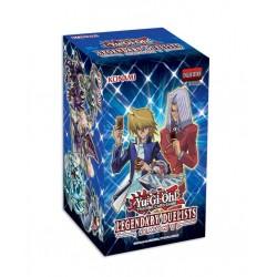 Yu-Gi-Oh Legendary Duelists...