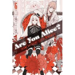 Are You Alice? V06