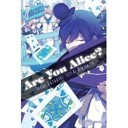 Are You Alice? V07