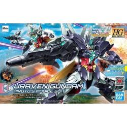 1/144 HG GBD:R Uraven Gundam