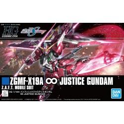 1/144 HG UC K231 Infinite Justice...