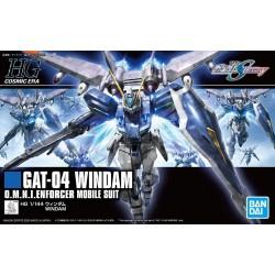 1/144 HG UC K232 Windam GAT-04