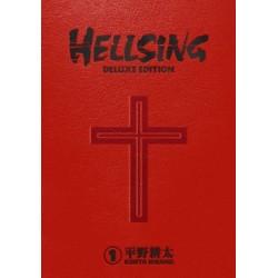 Hellsing Deluxe V01