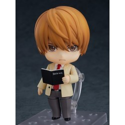 ND1160 Death Note Light Yagami...
