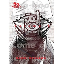 20th Century Boys Perfect Edition...