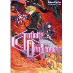 Infinite Dendrogram Novel V07