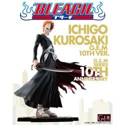 Bleach GEM Ichigo Kurozaki 10th...