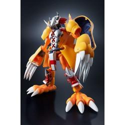 Digimon DS 01 Agumon/Wargreymon...