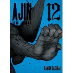 Ajin Demi-Human V12