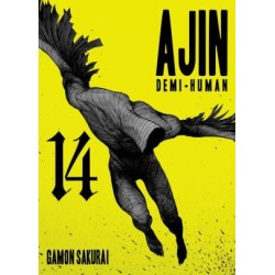Ajin Demi-Human V14
