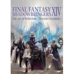 Art of Final Fantasy XIV...