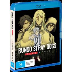 Bungo Stray Dogs Movie Dead Apple...