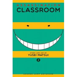Assassination Classroom V02