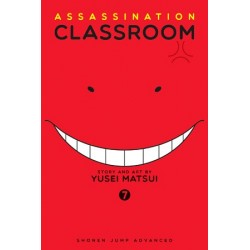 Assassination Classroom V07