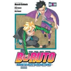 Boruto V09