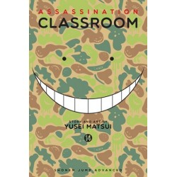 Assassination Classroom V14
