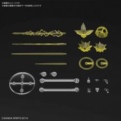 CE01 Gunfire Yellow Customize Effect