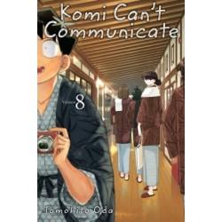 Komi Can't Communicate V08