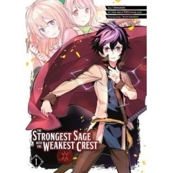 Strongest Sage with the Weakest...