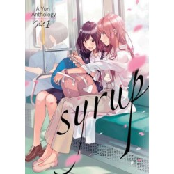 Syrup Anthology V01
