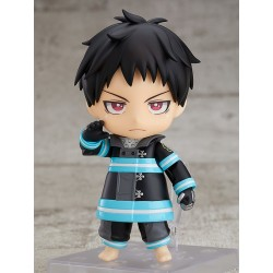 ND1235 Fire Force Shinra Kusakabe...