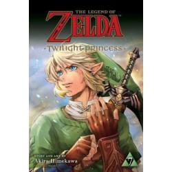 Legend of Zelda Twilight Princess...