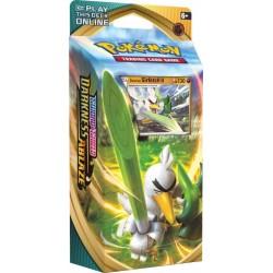 Pokemon Darkness Ablaze...