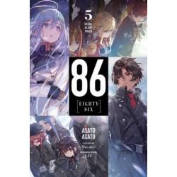 86 Eighty-Six Novel V05 Death, Be...