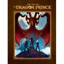 Art of the Dragon Prince