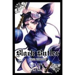 Black Butler V29