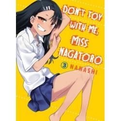 Don't Toy with Me, Miss Nagatoro V03