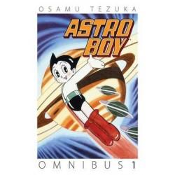 Astro Boy Omnibus V01
