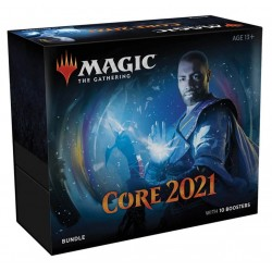 MTG Core 2021 Bundle Pack
