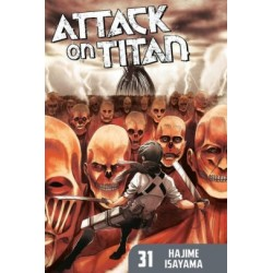 Attack on Titan V31