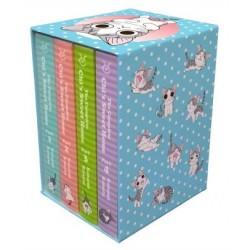 Chi's Sweet Home Box Set