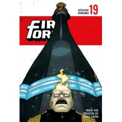 Fire Force V19