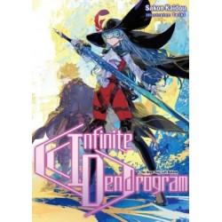 Infinite Dendrogram Novel V08