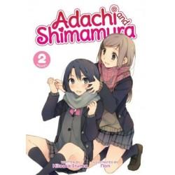 Adachi & Shimamura Novel V02